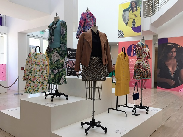 The Mindy Project First Floor Costumes