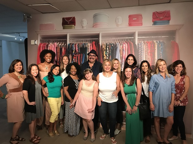 The Mindy Project Group Shot