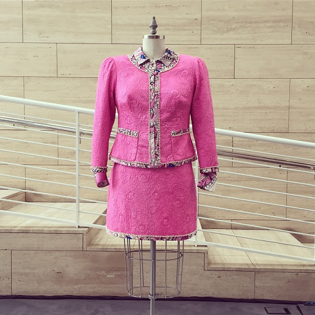 The Mindy Project Pink Outfit