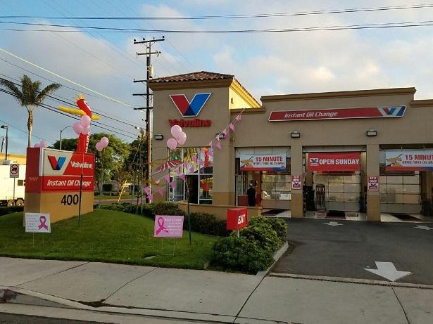 Valvoline Instant Oil Change Store
