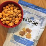 G.H. Cretors Popped Corn is Our Favorite Popcorn Brand!