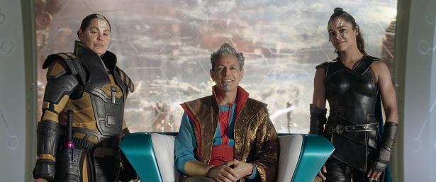 Thor Ragnarok - Grandmaster Valkyrie_Soldier