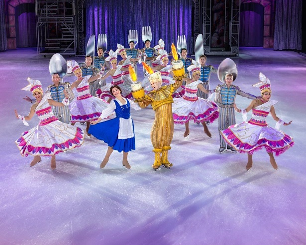 Follow your heart straight to adventure at Disney On Ice! Just keep swimming with Dory and new pal Hank from Disney•Pixar's Finding Dory as they set out to .