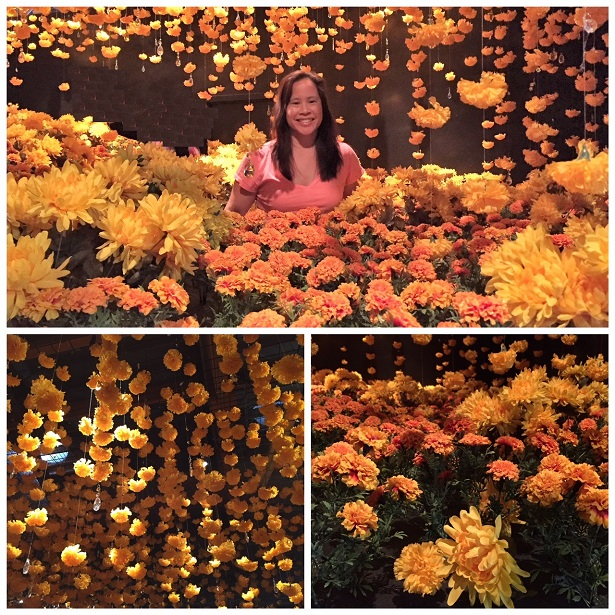 Happy Place DTLA Bloom Room