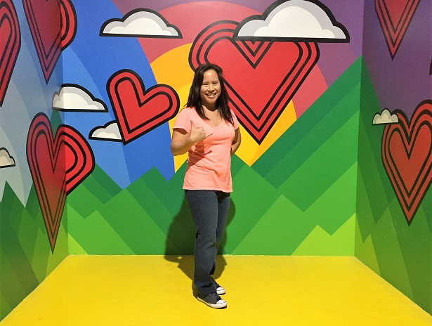 Happy Place DTLA Hearts