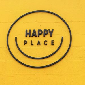 """Happy Place"" Pop-Up is an Interactive Experience in DTLA!"