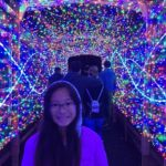 Experience L.A. Zoo Lights at the Los Angeles Zoo!