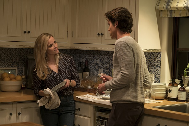 Home Again Reese Witherspoon and Pico Alexander