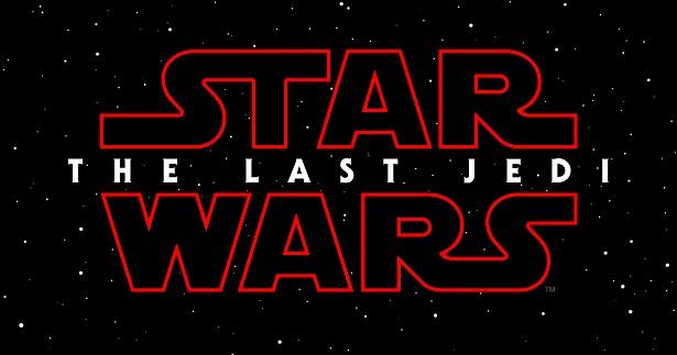 Last Jedi Title Image