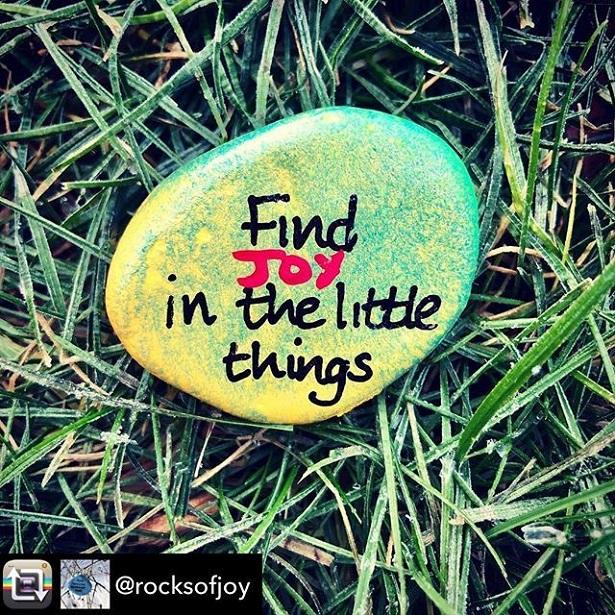 Houston Kraft Rocks of Joy