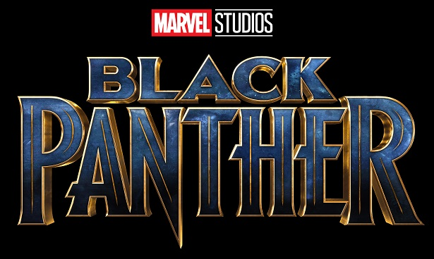 Black Panther Title Page