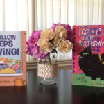 Laura Gehl Introduces Two NEW Children's Storybooks