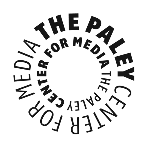 PaleyFest LA Paley Center for Media Logo
