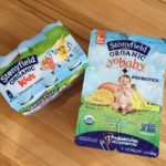 Nutrition Tips for Babies & Kids from Dr. Tanya Altmann & Stonyfield YoBaby