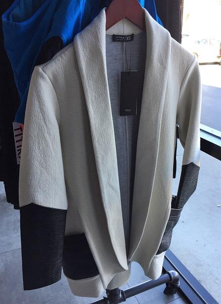 Titika Active EvolvCycle_jacket
