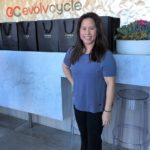 Titika Active Athleisure + Evolvcycle in Studio City