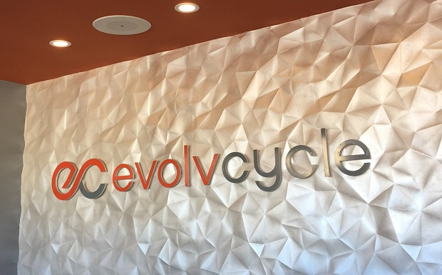 Titika Active EvolvCycle_signage