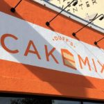 Duff's Cakemix is now open in Tarzana!