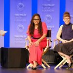 Ava DuVernay & the cast of Queen Sugar at PaleyFest