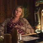 "Charlize Theron in ""Tully"" {Movie Review}"