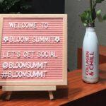 Bloom Summit 2018 {Event Recap}