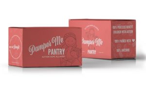 Pamper Me Pantry – Subscription Box Program from Autism Hope Alliance