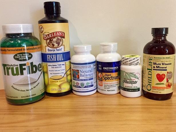 Pamper Me Pantry vitamins_supplements