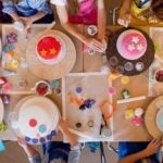 Summer Cake Camp at Duff's Cakemix!