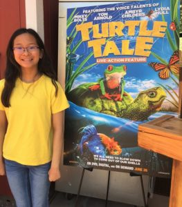 Turtle Tale: Live-Action Feature (Event Recap + Review)