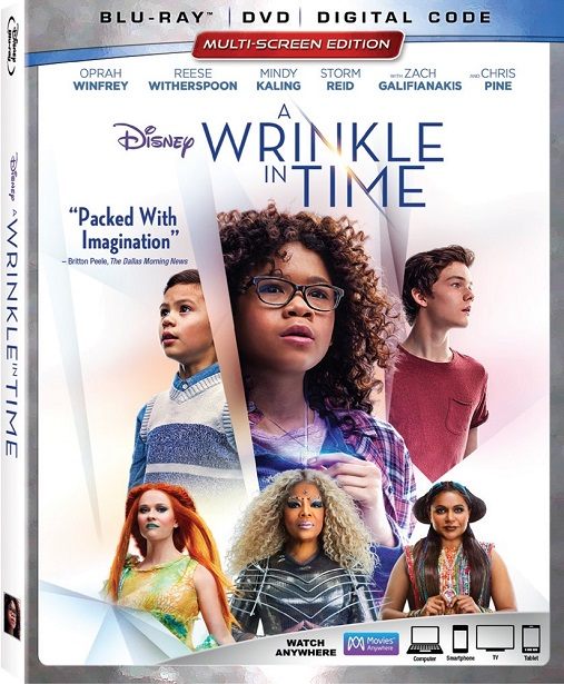 Wrinkle In Time 2018_Image Source_Disney