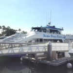 Sailing with Harbor Breeze Cruises and Aquarium of the Pacific