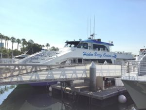 Harbor Breeze Cruises La Espada
