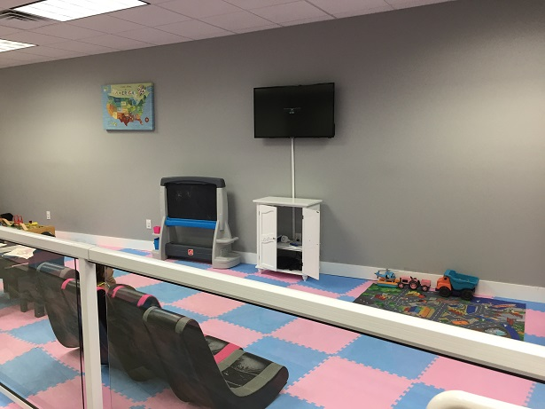 Mommy's Retreat Kids Play Area 3