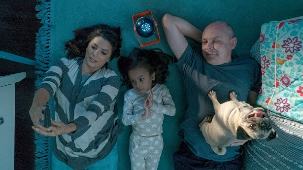Dog Days Eva Longoria_Rob Corddry_Elizabeth Caro