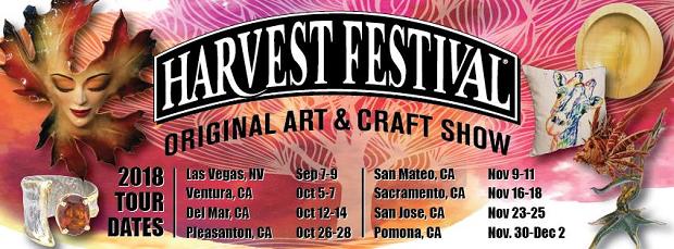 Harvest Festival Festival Dates