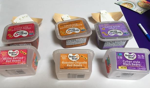 Milk & Eggs Better Bean Co.