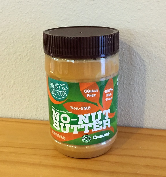 No-Nut Butter Original