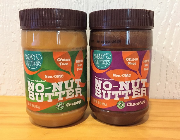No-Nut Butter Product Image
