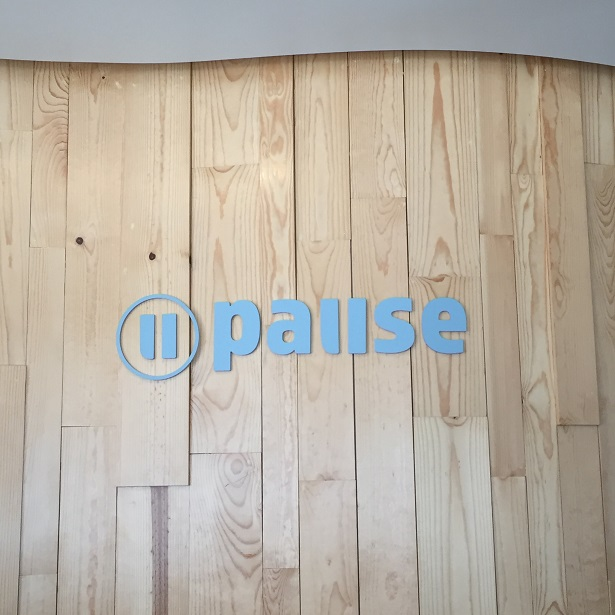 Self Care Pause Studio Indoors