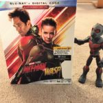 Ant-Man and The Wasp – Family Movie Night