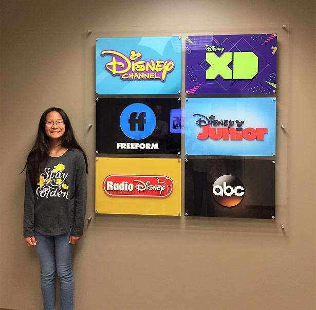Disney Channel Fall TV Studios