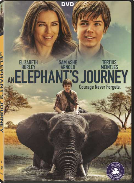 Elephant's Journey - DVD