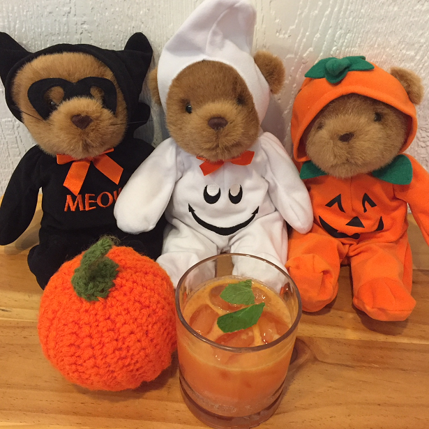 Monigibello Juice Bears