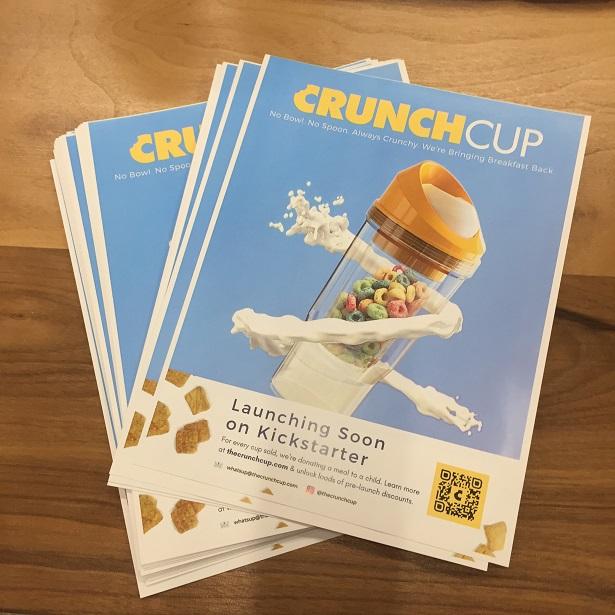 Toolbox LA crunch cup 2