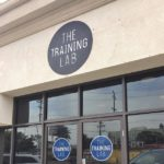 The Training Lab {Fitness Review}