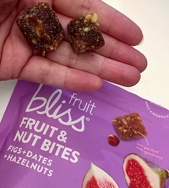 Fruit Bliss - Fruit and Nut Bites Figs