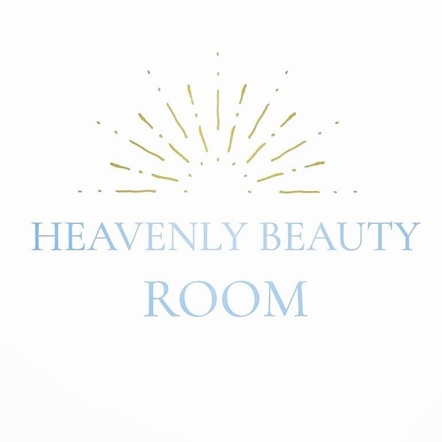 Heavenly Beauty Room - Logo_image credit HBR