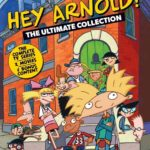 Hey Arnold!: The Ultimate Collection {DVD Giveaway}