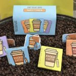 Ready-to-Eat Coffee Bars from Pocket Latte