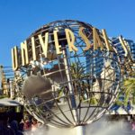 Universal Studios Hollywood – Celebrate the Holidays!